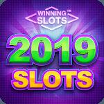 Winning Slots™ - 2019 Free Vegas Slots Games APK