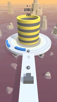 Fire Balls 3D screenshot 2