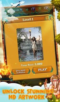 Match 3 World Adventure - City Quest screenshot 3