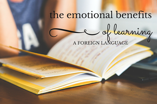 benefits of learning a foreign language essay