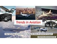 Trends in aviation  read only