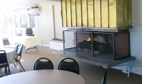 Dae meadow hills banquet room