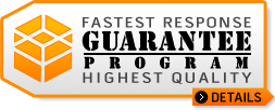 SafeRack Guarantee