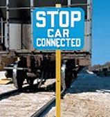 Railcar Signs