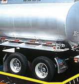 Tank Truck Spill Containment