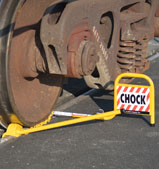 Truck Chocks