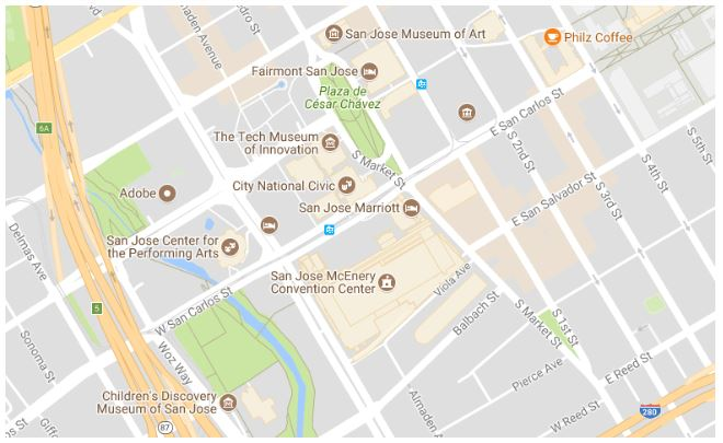 1. Distance and Displacement with Google Maps - Mariana Garcia ... on