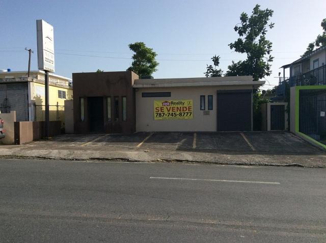 Ave. Andaluz, Lomas Verdes, Bayamóm