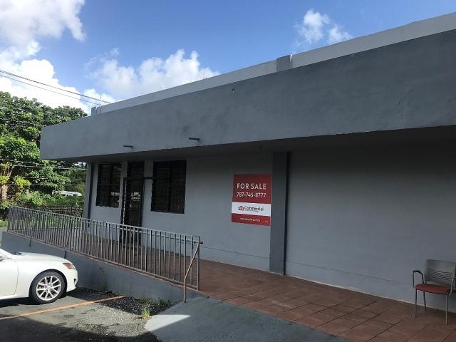 Edificio Comercial Litheda
