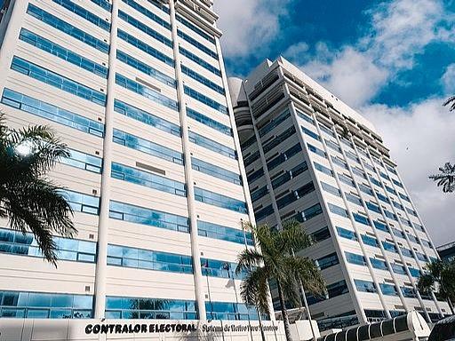 Capital Center Building, Ave. Arterial Hostos