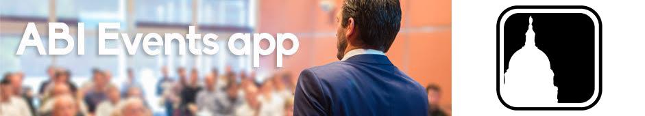 ABI Events app