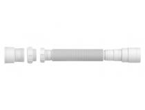 Sifão Tubo Extensível Universal de 1.1/4 com Adaptador Enchufe DN 50/40