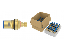Reparo MVC 1/4 de Volta para Torneira Multimarcas - 20 unidades