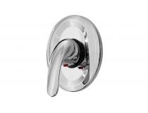 Misturador Monocomando para Duchas e Chuveiros Modelo MIX