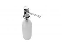 Dispensador de Sabonete / Detergente de Mesa para Lavatórios ou Cozinha
