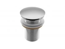 Válvula de Escoamento Modelo Clique para Lavatório