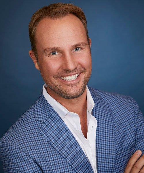 Brent Miller