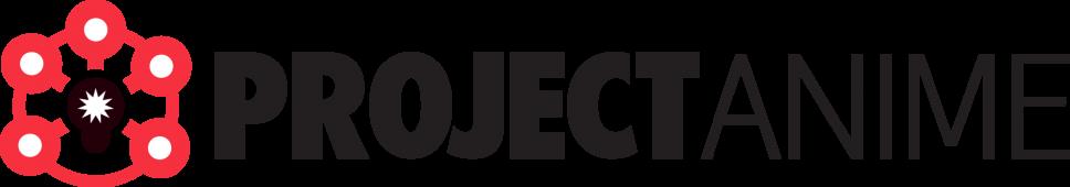Project Anime: Global 2020 Logo
