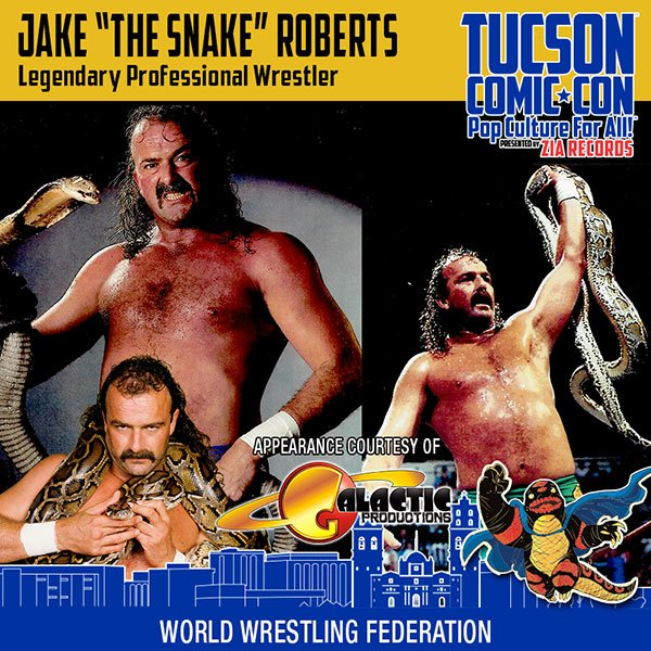 jake the snake documentary