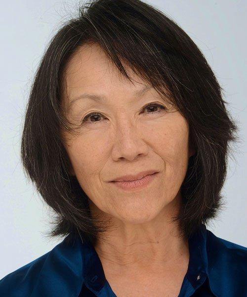 Freda Foh Shen