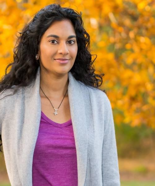 Swapna Krishna