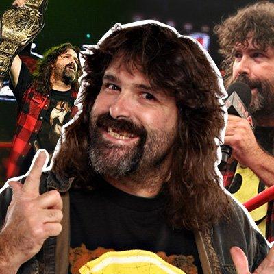Mick Foley undertaker