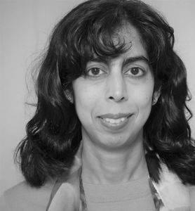 Sheela Chari