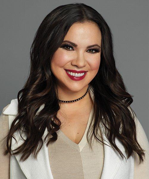 Gloria Calderón Kellett