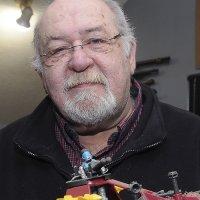 Ron Rudat