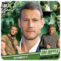 FanX® Salt Lake Comic Convention™ :: GROWTix
