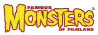 Famous Monsters Halloween Convention