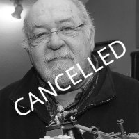 Ron Rudat - CANCELLED