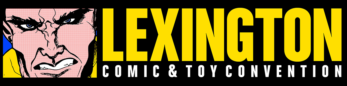 Image result for Lexington Toy and Comic Convention