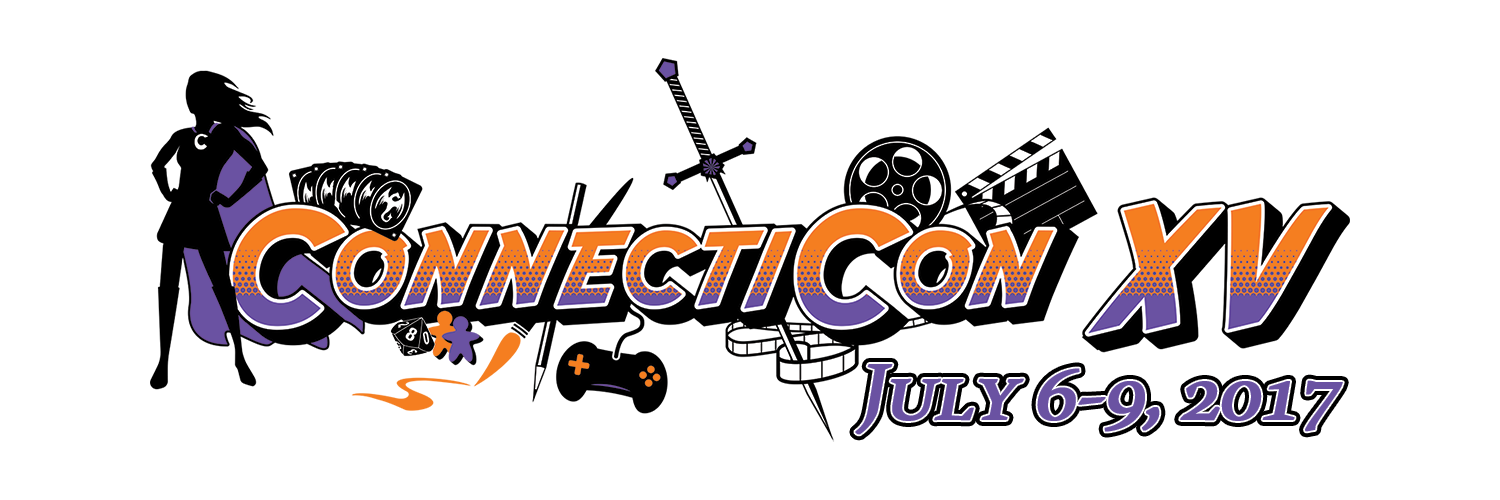 ConnectiCon XV 2017