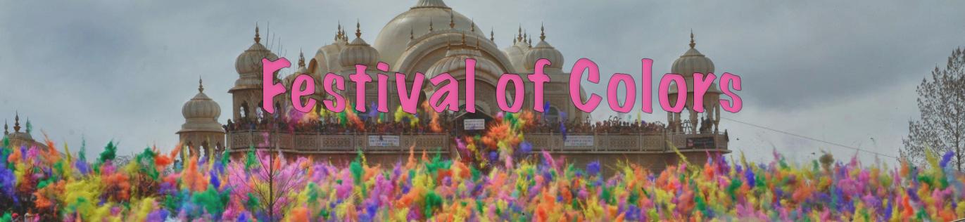 2019 Reno Festival of Colors