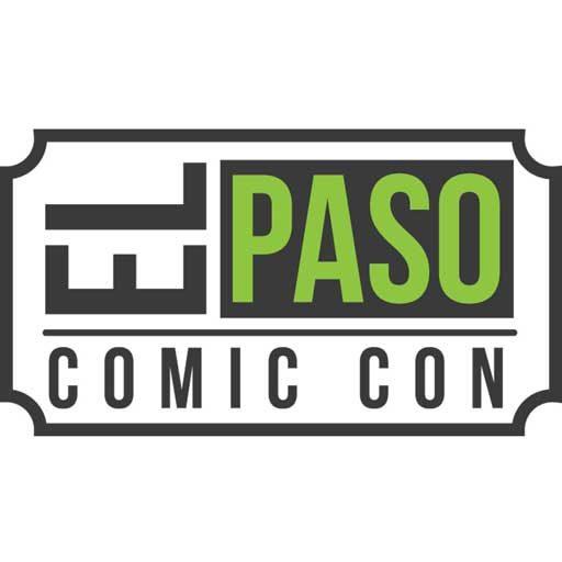 El Paso Comic Con 2020 :: GrowTix