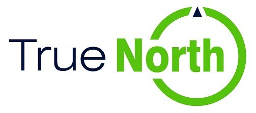 Homes by True North Logo