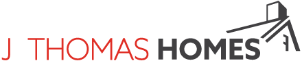 J. Thomas Homes Logo