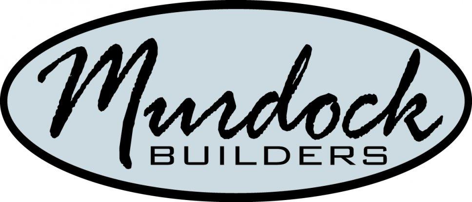Murdock Builders Logo