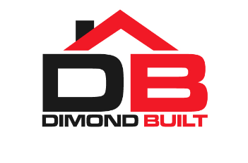 Dimond Built Logo