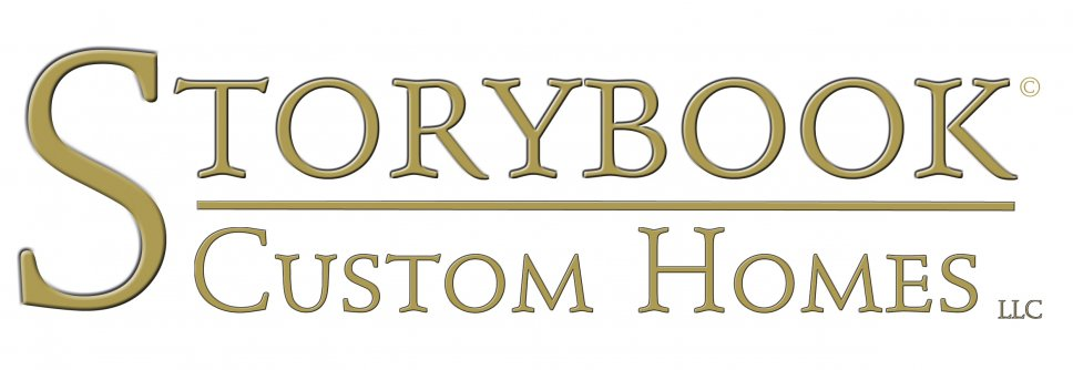 Storybook Custom Homes LLC Logo