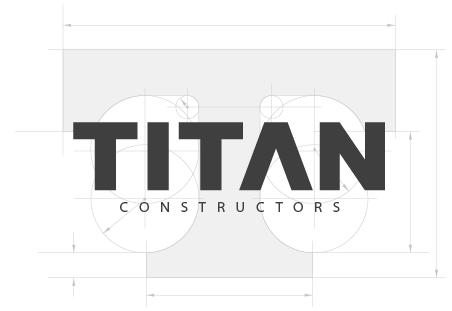 Titan Constructors Logo