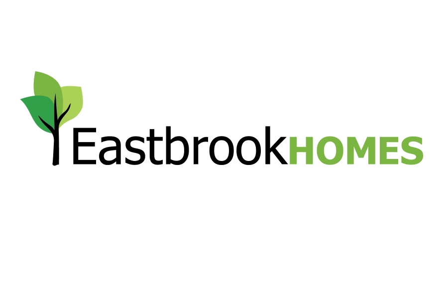 Eastbrook Homes Logo