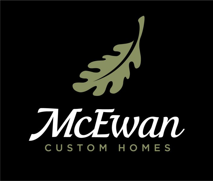 McEwan Custom Homes Logo