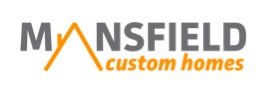 Mansfield Custom Homes Logo