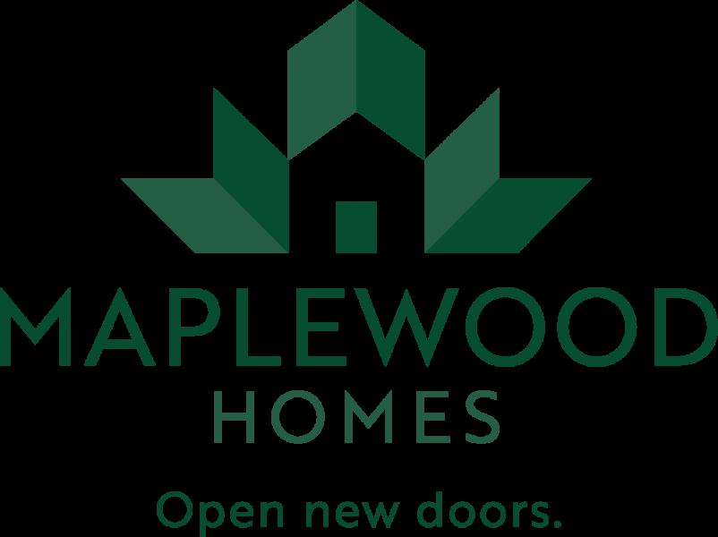 Maplewood Homes Logo