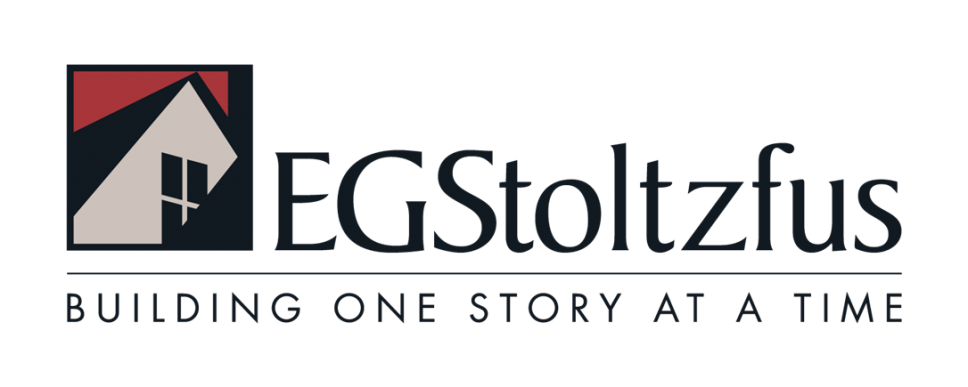 EGStoltzfus Homes Logo