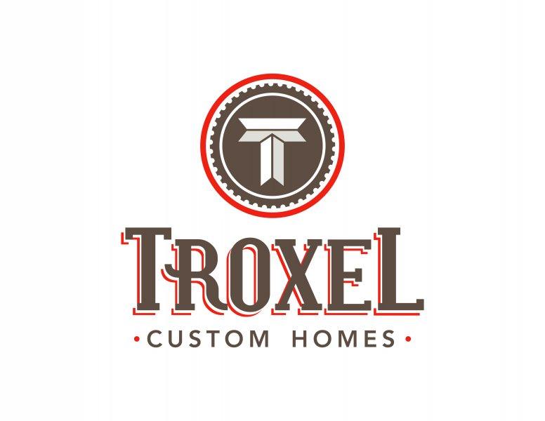 Troxel Custom Homes Logo