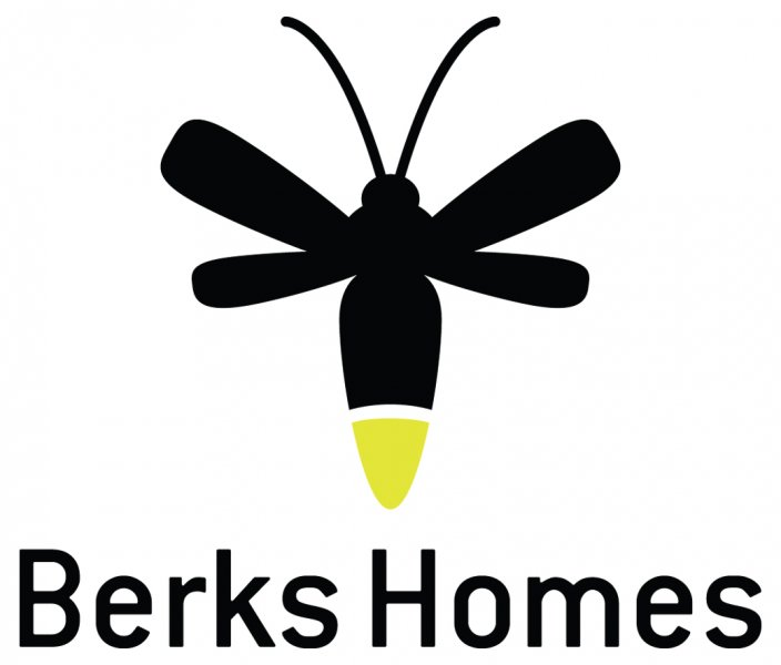 Berks Homes Logo