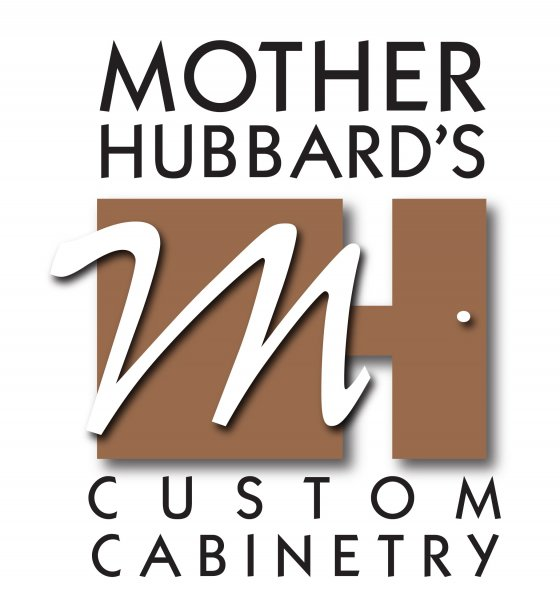 Mother Hubbard's Custom Cabinetry Logo